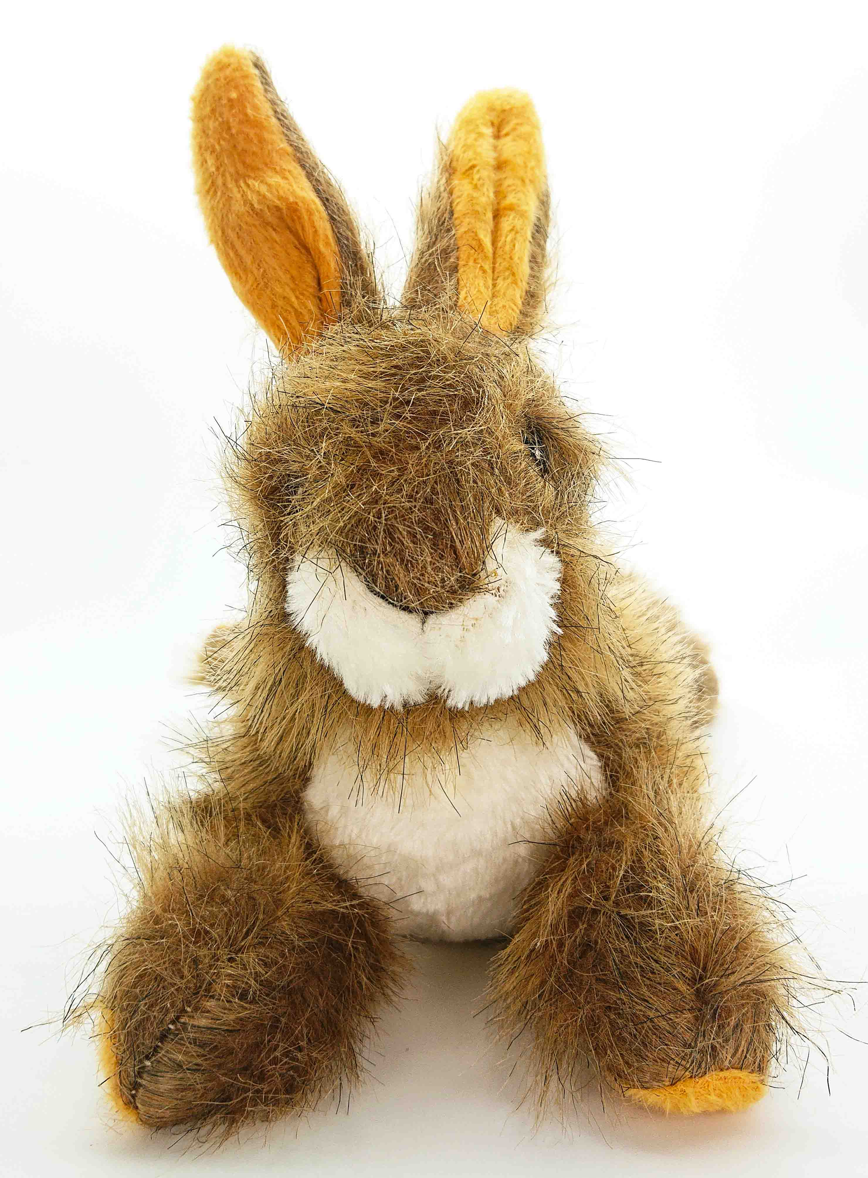 Wild Hare Dog Toy – Dogs & Co