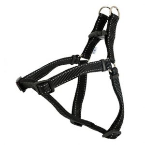 Padded Nylon Harness for Dogs