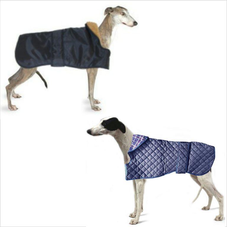 Hound Dog Coats