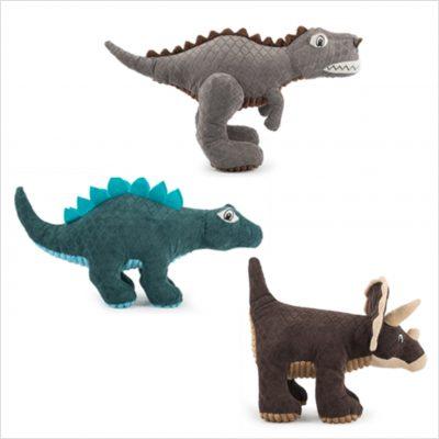 Dino Dog Toys