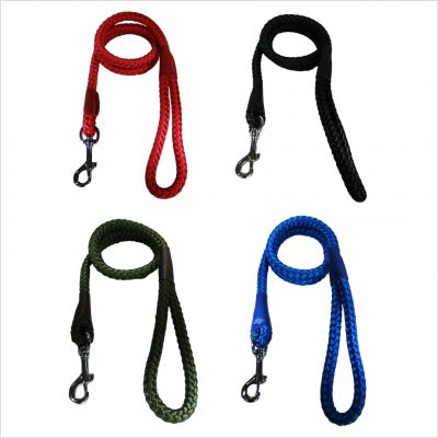 Rope Dog Clip Leads