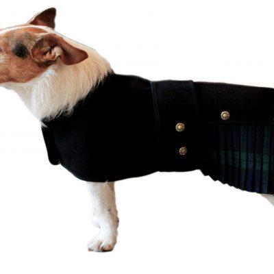 Tartan Dog Kilts