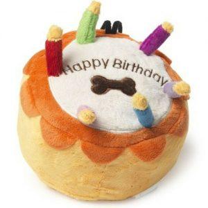 Celebration & Birthday Cake Dog Toys