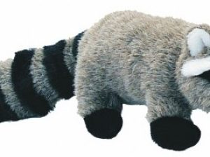 Large Raccoon Dog Toy
