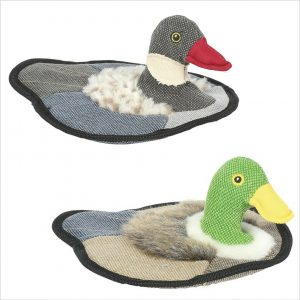 Puddle Duck Dog Toys