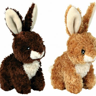 Small Rabbit Dog Toys