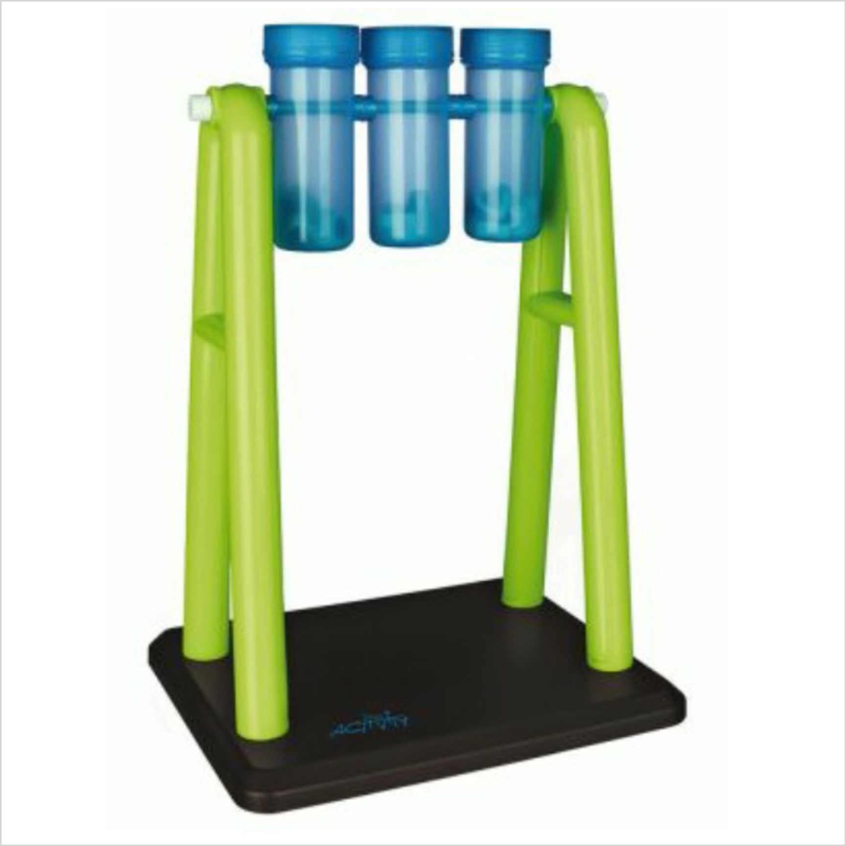 Spinning Barrels Interactive Dog Treat Puzzle