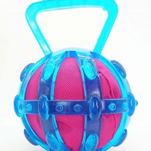 Large Whoppa Ball Dog Toy