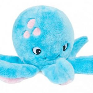 Oscar the Octopus Dog Toys