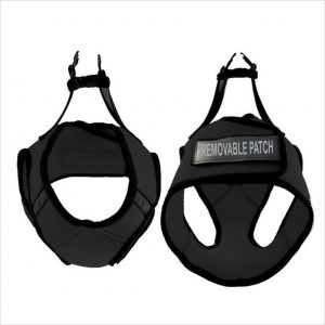 Mesh Comfort Harness for Dogs