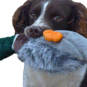 Migrator Bird Dog Toys