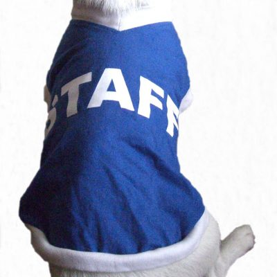 Staff Dog T-Shirts