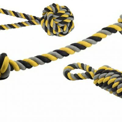 Giant Rope Dog Toys