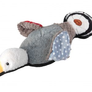 Christmas Flappies Goose Dog Toy