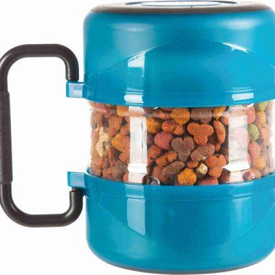 Dog Travel Set Food & Water