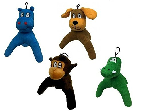 Tri Paws Dog Toys