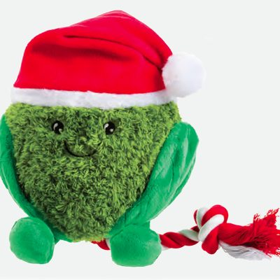 Christmas Party Sprout Toy